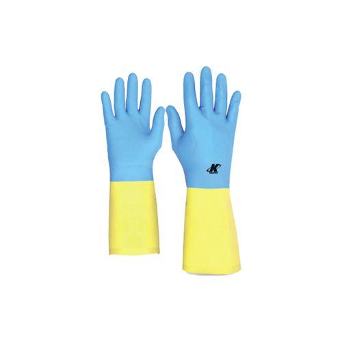 Luva-Latex-Neoprex-T8-m-Azul-am-Kalipso