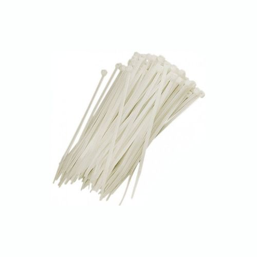 Abracadeira-de-Nylon-Branca-25x100mm---Bemfixa