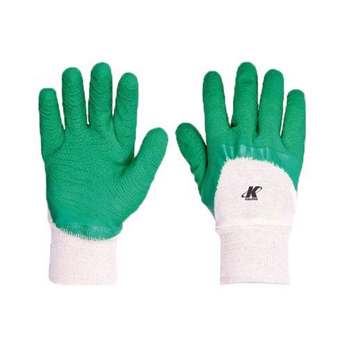Luva-Confortex-T10-xg-Verde-Kalipso