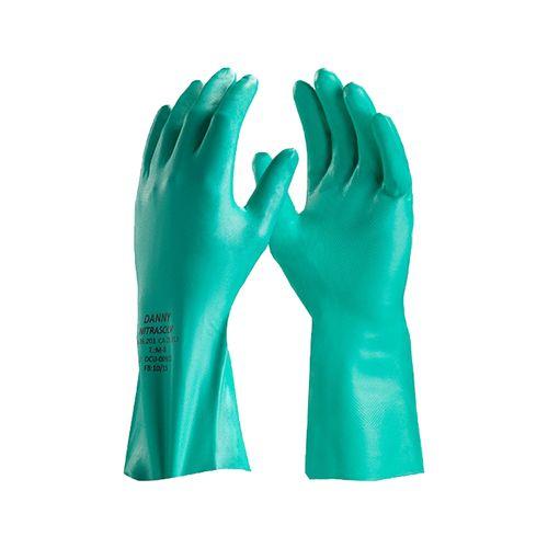 Luva-Nitrasolv-C-Forro-T10-XG-Verde---Danny
