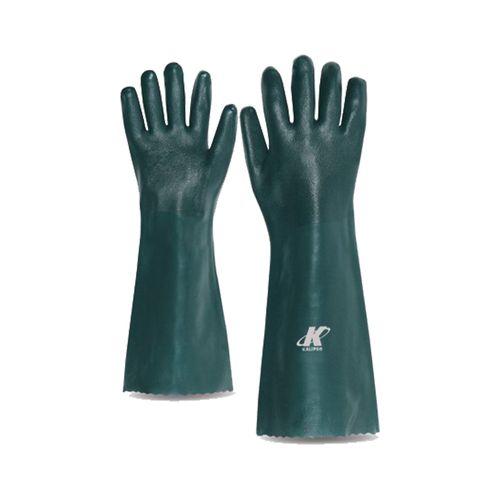 Luva-PVC-T9-C-Forro-27cm-Kalipso