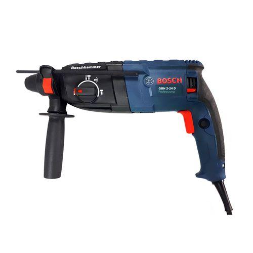 Martelete-Perfurador-GBH-2-24-D-820W-220V-Bosch-