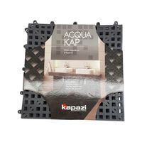 TAPETE-KAPAZI-ACQUA-KAP-COM-6-PECAS-30X30CM-CINZA