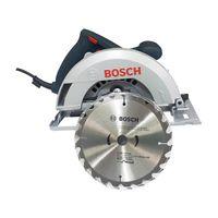 SERRA-BOSCH-CIRCULAR-1500W-GKS-150-220V