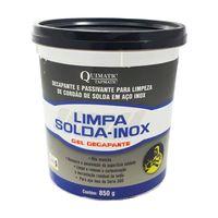 LIMPA-SOLDA-QUIMATIC-INOX-GEL-850G
