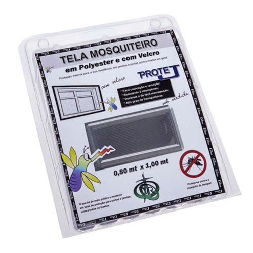 TELA-VICTORIA-REGGIA-MOSQUITEIRO-VELCRO-080X100MTS-CINZA