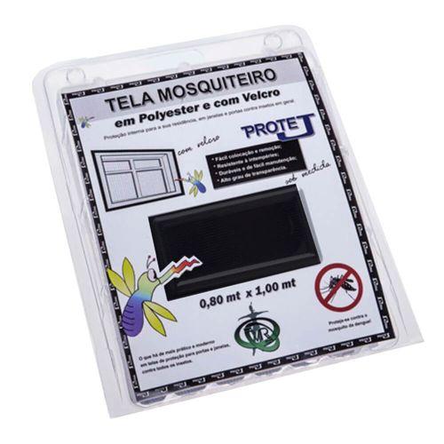 TELA-VICTORIA-REGGIA-MOSQUITEIRO-VELCRO-100X150MTS-PRETA