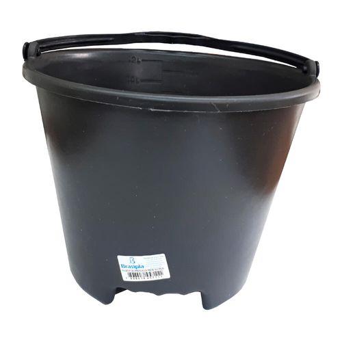 BALDE-BRASIPLA-PLASTICO-PARA-CONCRETO-12-LITROS-PRETO