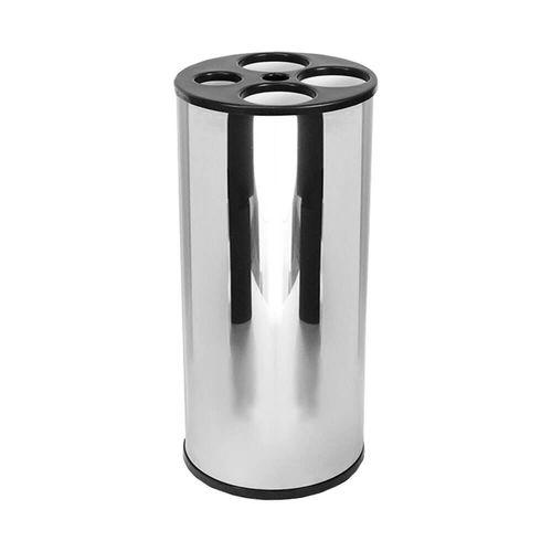 DISPENSADOR-JSN-DE-COPOS-COM-5-TUBOS-AGUA-E-CAFE-ACO-INOX