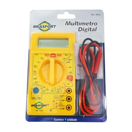 MULTIMETRO-BRASFORT-DIGITAL-PORTATIL-DT--830