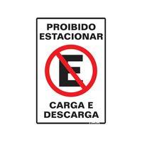 PLACA-SINALIZE-SINALIZACAO-PROIBIDO-ESTACIONAR-CG-DG-30X20CM