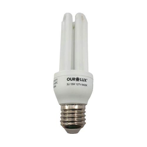 LAMPADA-OUROLUX-3U-COMPACTA-SOQUETE-E27-BRANCA-15W-127V