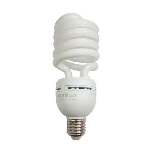 LAMPADA-OUROLUX-ESPIRAL-SOQUETE-E27-BRANCA-33W-127V