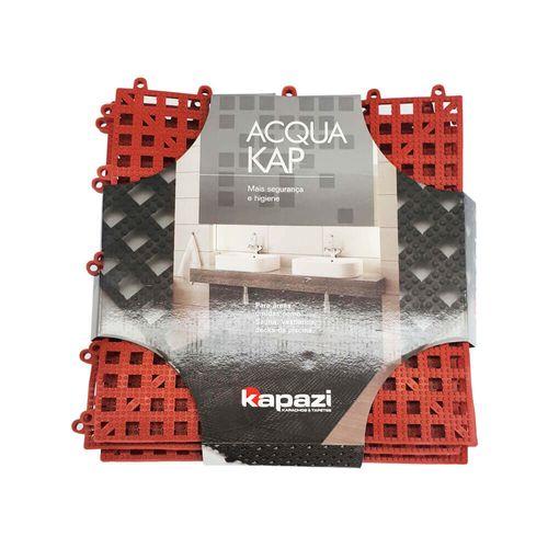TAPETE-KAPAZI-ACQUA-KAP-COM-6-PECAS-30X30CM-VERMELHO