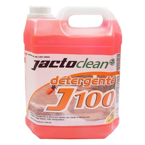 DETERGENTE-JACTOCLEAN-USO-GERAL-J100-5-LITROS