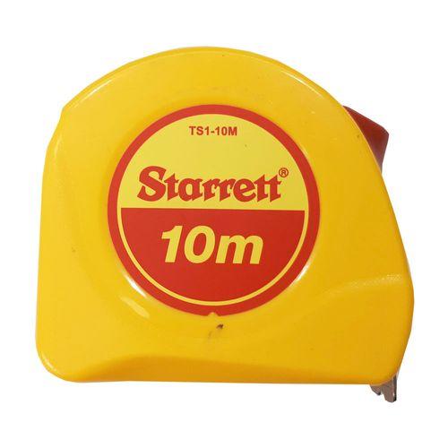TRENA-FITA-DE-ACO-STARRETT-COM-TRAVA-10MTS-AMARELA