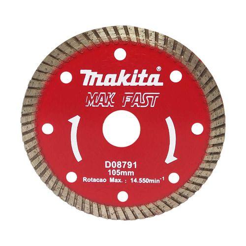 DISCO-DIAMANTADO-MAKITA-MAKFAST-TURBO-105MM