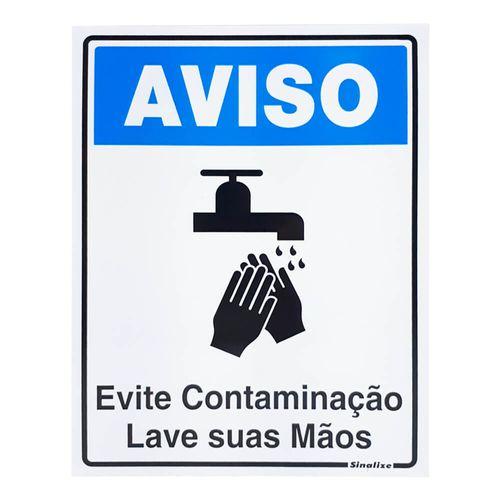 PLACA-DE-SINALIZACAO-SINALIZE-LAVE-SUAS-MAOS-15X20CM