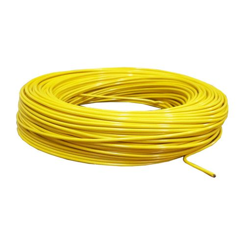 CABO-ELETRICO-SIL-FLEXIVEL-ROLO-100MTS-750V-25MM-AMARELO
