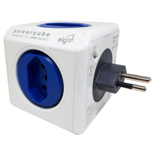 POWERCUBE-ORIGINAL-ELG-4-TOMADAS-E-2-SAIDA-USB-BIVOLT