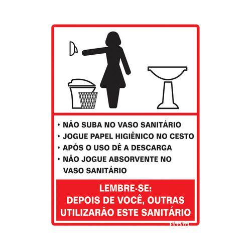 PLACA-SINALIZE-SINALIZACAO-PROC-SANITARIO-FEMININO-15X20CM