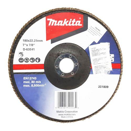 DISCO-FLAP-MAKITA-LIXA-DE-7-POLEGADAS-A-120