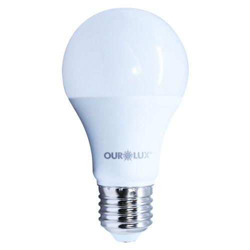 LAMPADA-SUPER-LED-SOQUETE-OUROLUX-E27-AMARELA-9W-BIVOLT