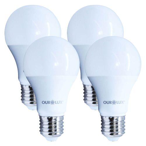 LAMPADA-SUPER-LED-OUROLUX-E27-AMARELA-9W-BIVOLT-KIT-4-UN