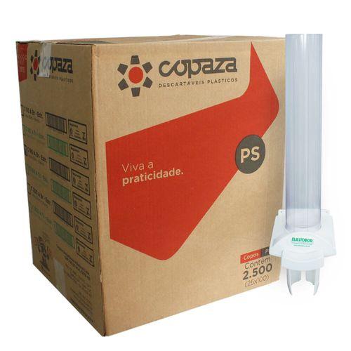 PORTA-COPOS-ELASTOBOR-1-COPO-POR-CLICK---2500-COPOS-DE-AGUA