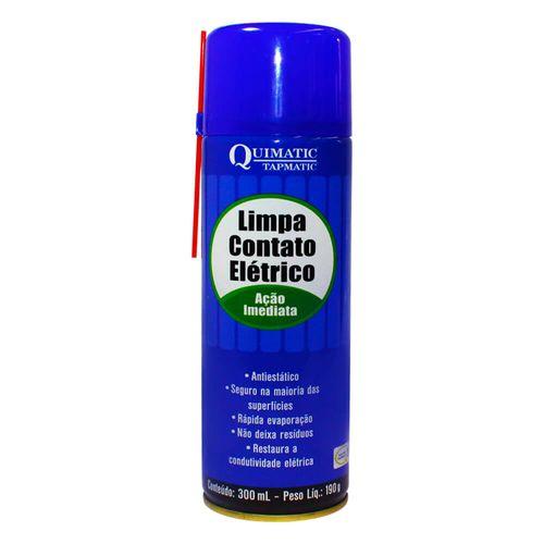 LIMPA-CONTATO-ELETRICO-QUIMATIC-SPRAY-300ML