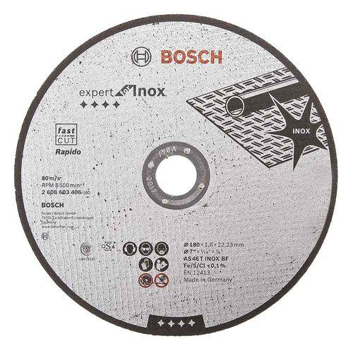 DISCO-DE-CORTE-PARA-INOX-BOSCH-EXPERT-180X2223MM