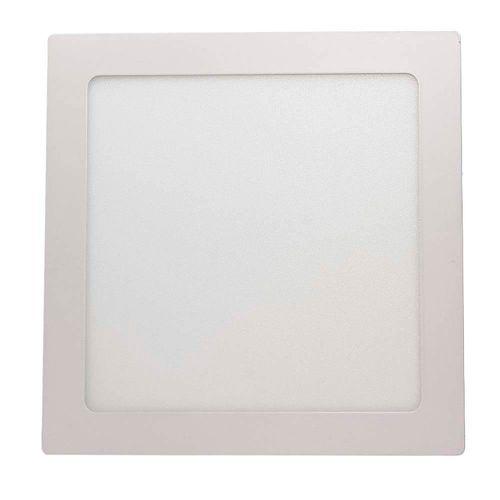 PLAFON-DE-SOBREPOR-OUROLUX-LED-BRANCA-QUADRADO-6400K-18W