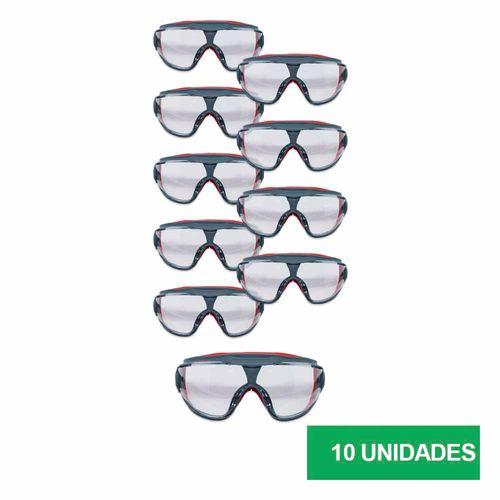 OCULOS-DE-SEGURANCA-3M-GG500-AMPLA-VISAO-LENTE-INCOLOR-10UN