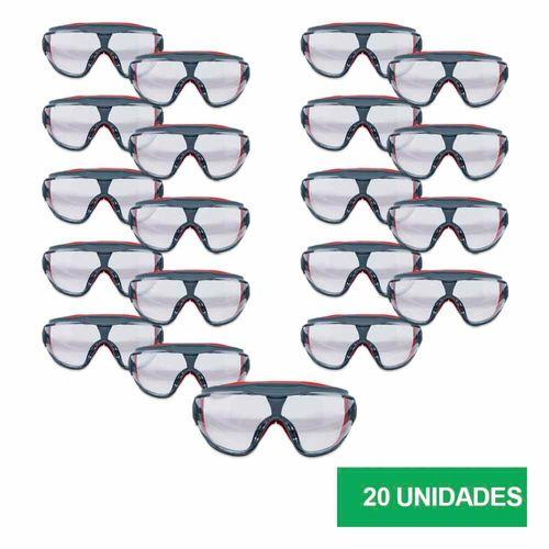 OCULOS-DE-SEGURANCA-3M-GG500-AMPLA-VISAO-LENTE-INCOLOR-20UN