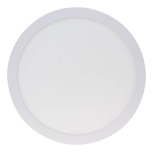 PLAFON-DE-EMBUTIR-OUROLUX-LED-BRANCA-REDONDO-6400K-18W