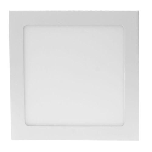 PLAFON-DE-EMBUTIR-OUROLUX-LED-BRANCA-QUADRADO-6400K-18W