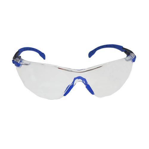 Óculos de Segurança 3M Solus 1000 Lente Incolor