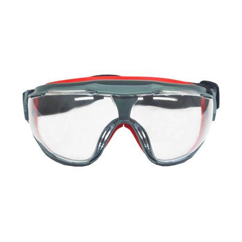 Óculos de Segurança 3M GG500 Ampla Visão Lente Incolor
